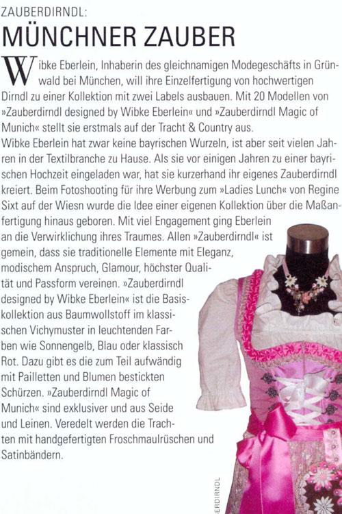 Münchner Zauber